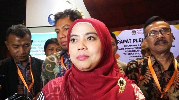 VIDEO Penjelasan Ketua KPU DKI Soal Diundurnya Rapat Pleno Jakarta Timur