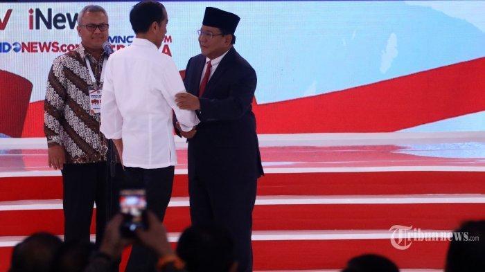 Jokowi Naik MRT Hari Ini, Kabarnya Bakal Bertemu Prabowo Subianto, Ini Bocoran dari Pramono Anung