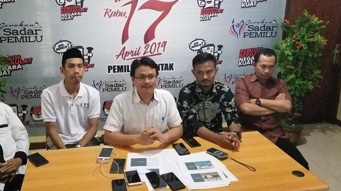 4 Ribu Warga Kota Tangerang Dipastikan Akan Mengikuti Pemungutan Suara Ulang