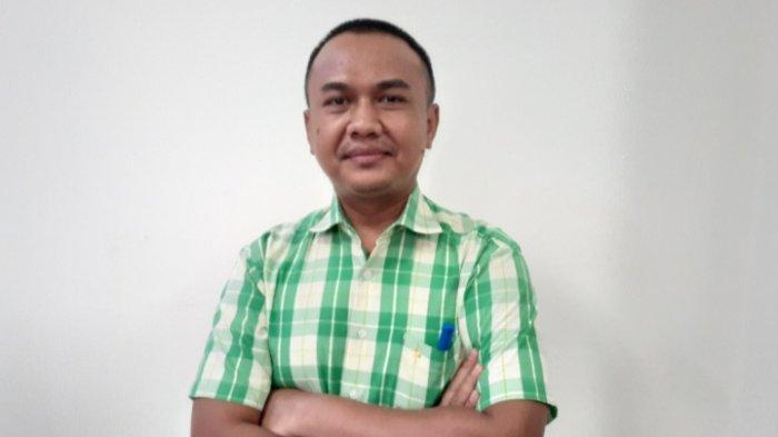 Ketua KPU Tangerang Selatan Divonis Positif Covid-19 Sejak Jumat Minggu Lalu