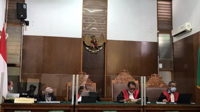 Putusan Ganti Rugi Cuma Rp1,04Miliar, Keluarga Korban Kekerasan JIS Ajukan Banding