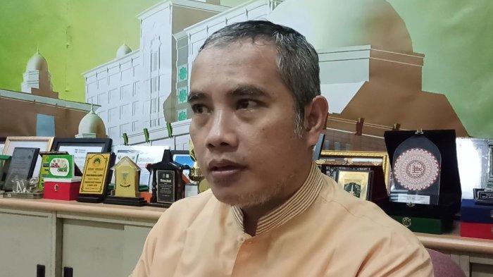Pandemi, Masjid Raya JIC Tidak Bagi-bagi Takjil Selama Ramadan 2021