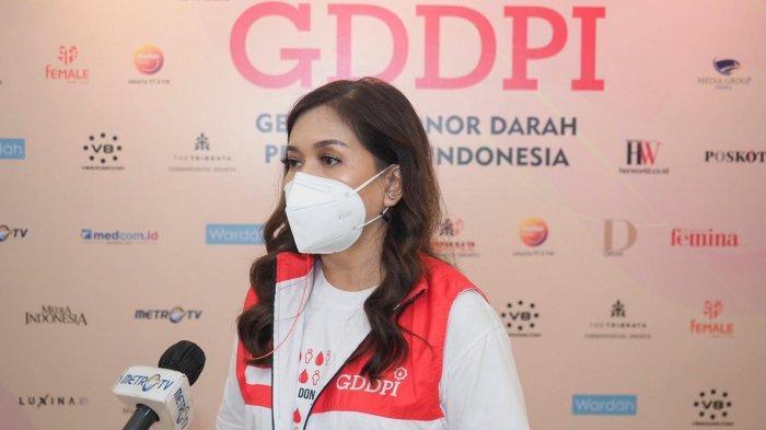 Gandeng Palang Merah Indonesia, GDDPI Gelar Donor Plasma Konvalesen Bantu Pasien Terinfeksi Covid-19