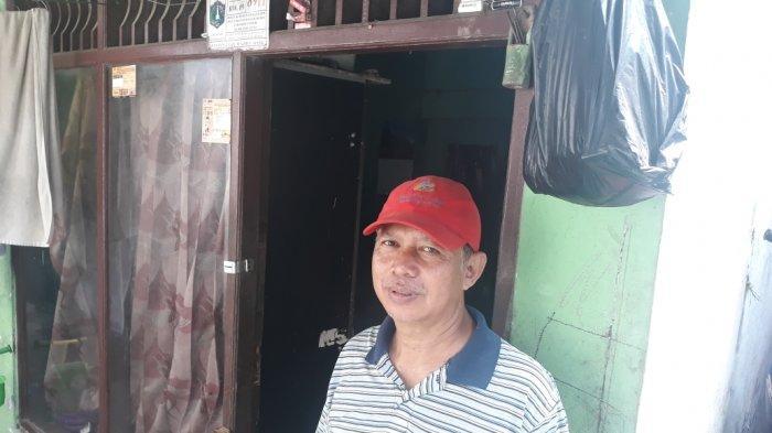 Cegah Ular Masuk, Ketua RT di Pekayon Imbau Warga Jaga Kebersihan Rumah