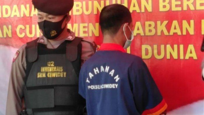 Ketua RT di Bandung Bunuh Warga Pakai Tali Tambang: Dipicu Utang Rp 300 Ribu Berakhir Ditembak
