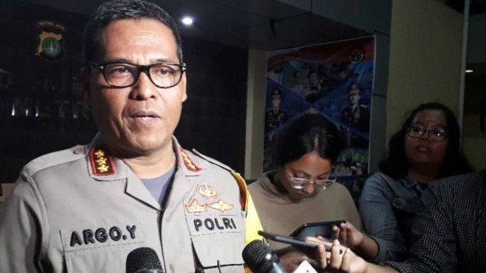 Polisi Tangkap Sopir Taksi Online Usai Todong dan Lukai Penumpangnya di Bekasi
