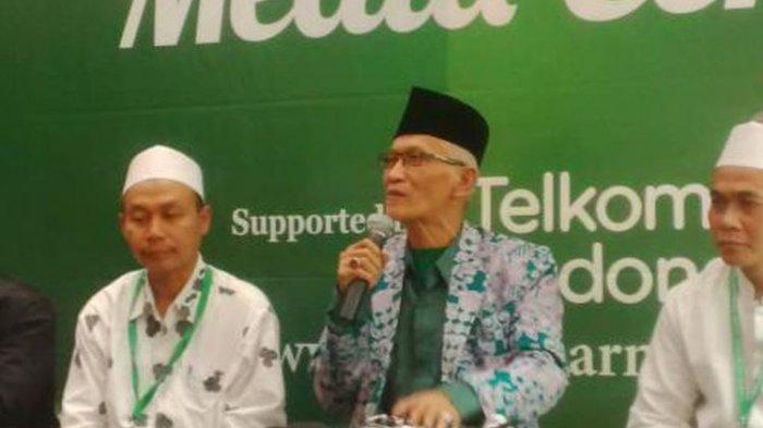 Ini Susunan Lengkap Pengurus MUI 2020-2025, Miftachul Akhyar Terpilih Sebagai Ketua Umum