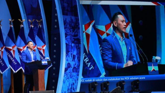 Partai Demokrat Waspadai Pemutarbalikan Fakta Hukum oleh Kubu Moeldoko di Pengadilan TUN