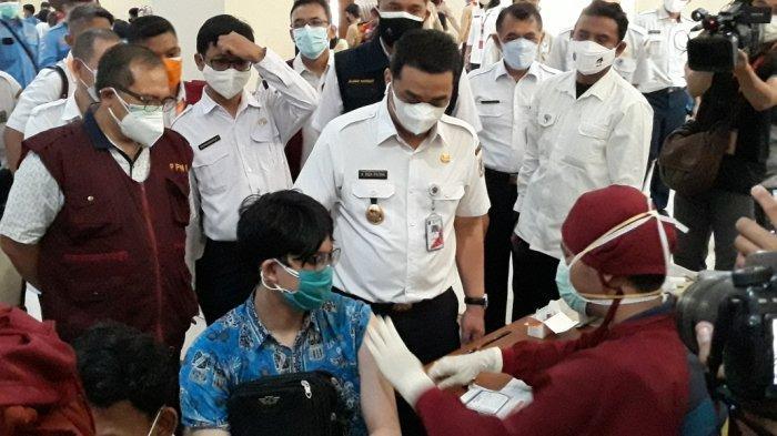 Persatuan Perawat Nasional Indonesia Sesalkan Kabar Influencer Dapat Vaksin Covid-19 Dosis Tiga
