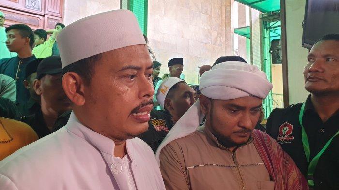 Abdul Basyir Ngaku Aniaya Ninoy Karundeng, PA 212: Silakan Proses Hukum, Bebaskan yang Tak Bersalah