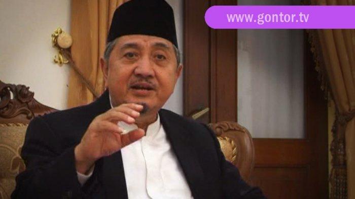 Legasi KH Abdullah Syukri Zarkasyi, Pimpinan Pondok Modern Darussalam Gontor
