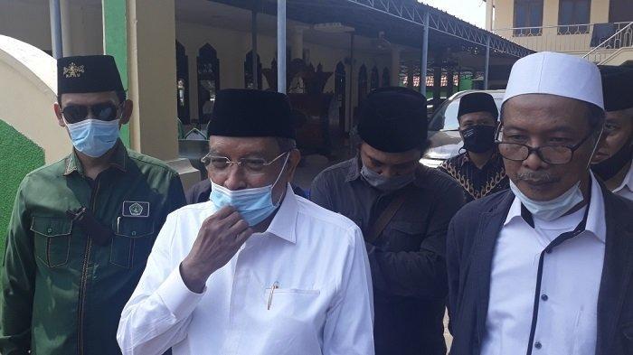 Nahdlatul Ulama Punya Kantor Baru di Jawa Tengah, Ini Pesan Said Aqil Siradj