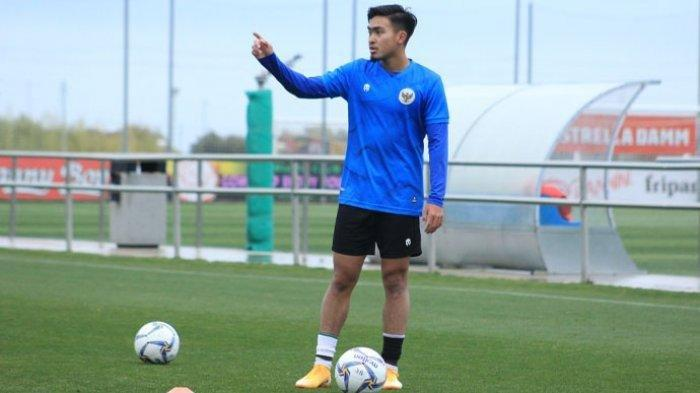 Tolak Gabung Persija Demi Perkuat Tim Spanyol, Pemain Muda Indonesia Ini Sudah Berkelana di Eropa
