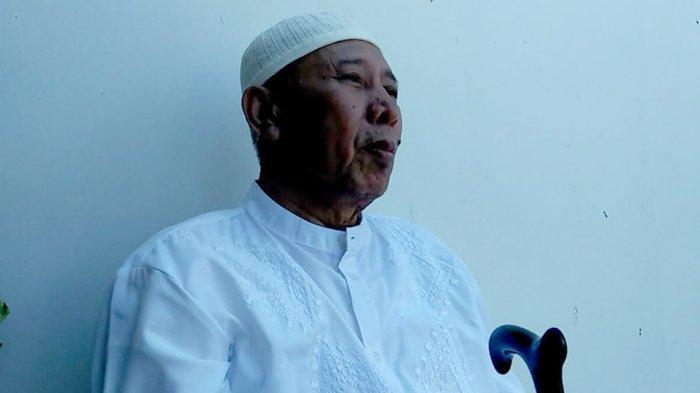 Sosok Pemilik Masjid Kubah Mas Dian Djuriah Rais di Mata Keluarga: Salat dan Zikirnya Luar Biasa