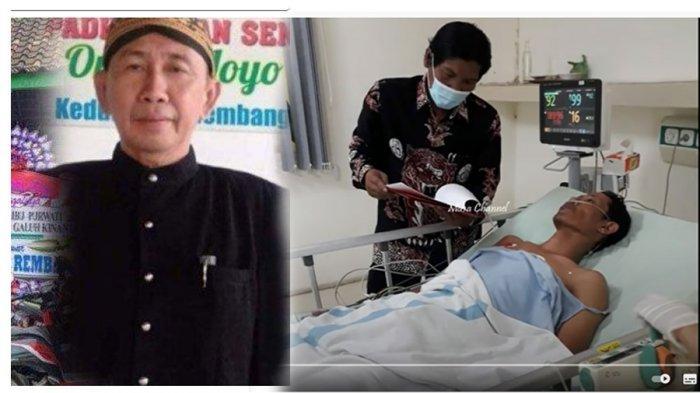 Update Pembunuhan di Rembang: Urutan Sumani Bunuh Keluarga Ki Anom Subekti, Istri Korban Terakhir