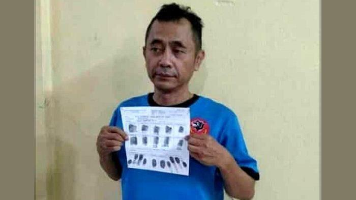 Ditangkap di Tambun, Petinggi Sunda Empire Tenyata Sedang Bertamu di Rumah Saudara