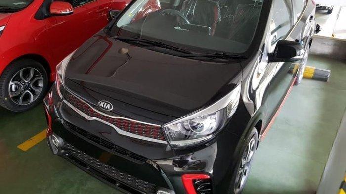 Daftar Harga Mobil City Car Bulan Juli 2020 dari Kia Picanto, Honda Brio hingga Daihatsu Sigra