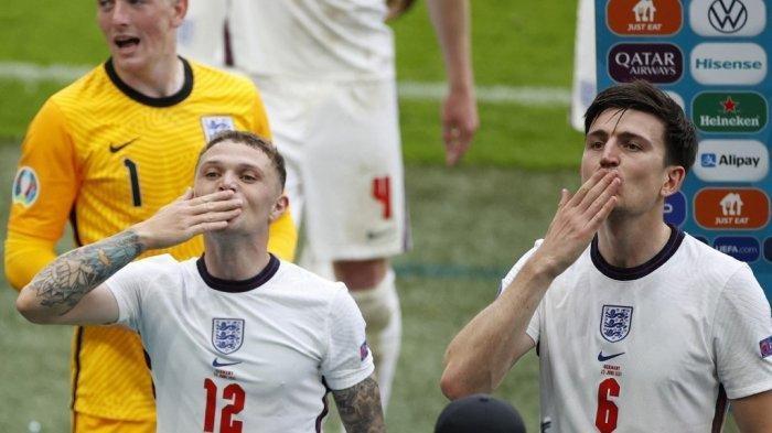 Bursa Transfer Premier League: Man United Berminat Datangkan Bek Timnas Inggris, Posisi AWB Terancam
