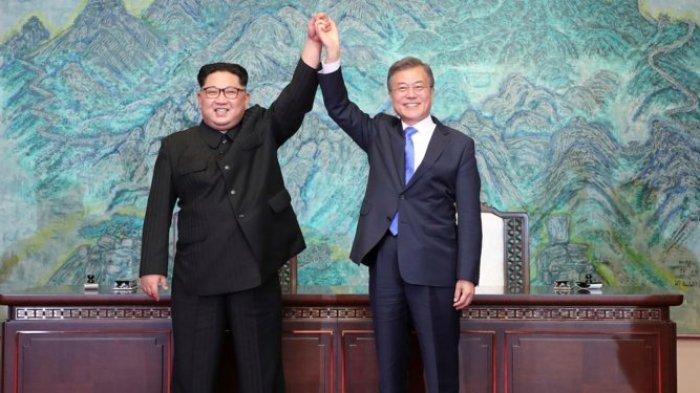 Nyayikan Pujian untuk Sang Penguasa, Anak-anak Korut Sebut Kim Jong Un sebagai Ayah