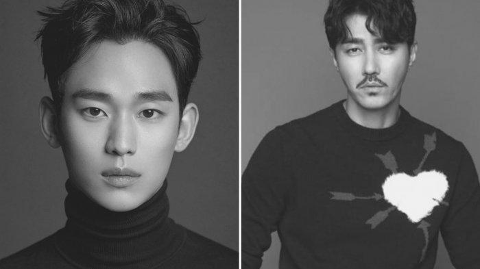 Drama Korea That Night Bakal Dibintangi Kim Soo Hyun dan Cha Seung Won, Simak Sinopsis dan Jadwalnya