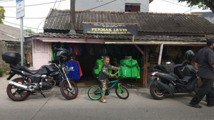 Atribut Ojol Disorot Setelah Bom Bunuh Diri di Medan, Penjual di Cilincing Selalu Seleksi Pembeli
