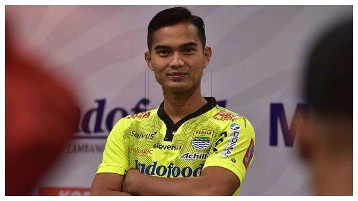 Kiper baru Persib Bandung, Dhika Bayangkara