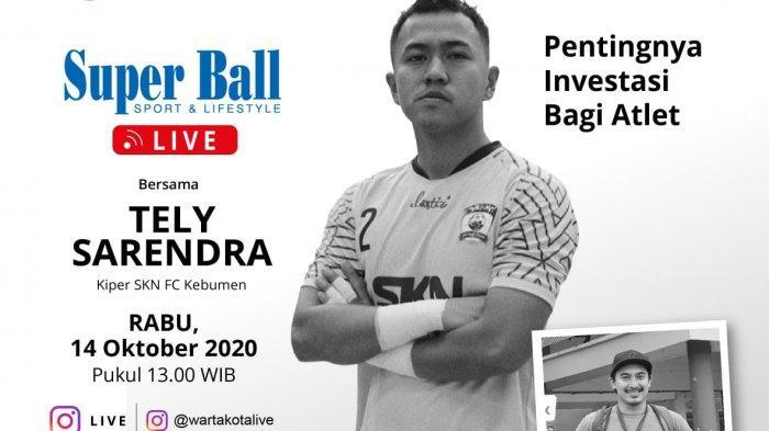 Peran Bos Persija Dibalik Kesuksesan Tely Sarendra Malang Melintang di Futsal Indonesia