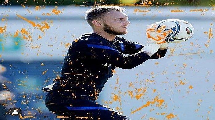 Jadwal Grup C Euro 2020: Pelatih Timnas Belanda Frank de Boer Umumkan Kiper Andalannya Cabut