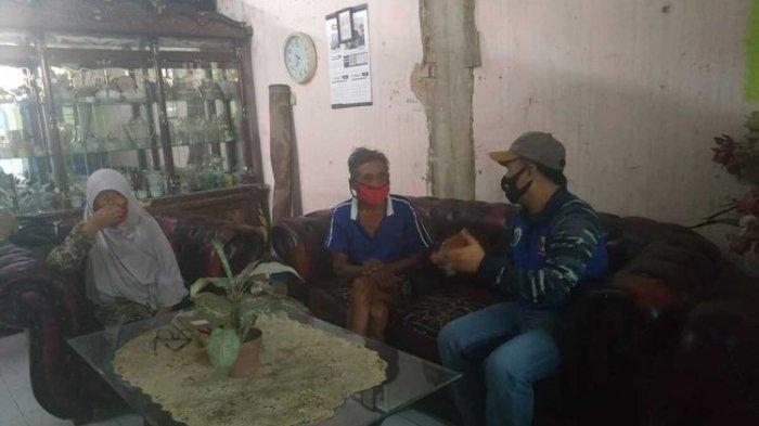 Viral Pemulung Abah Tono Punya Rumah 2 Lantai di Bandung: Dermawan Kena Prank, Tetangga Geram
