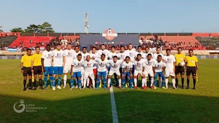 13 Pemain Dipertahankan, 7 Nama Dicoret, Warna Persib Bandung Dominan di Persija Jakarta Musim 2020