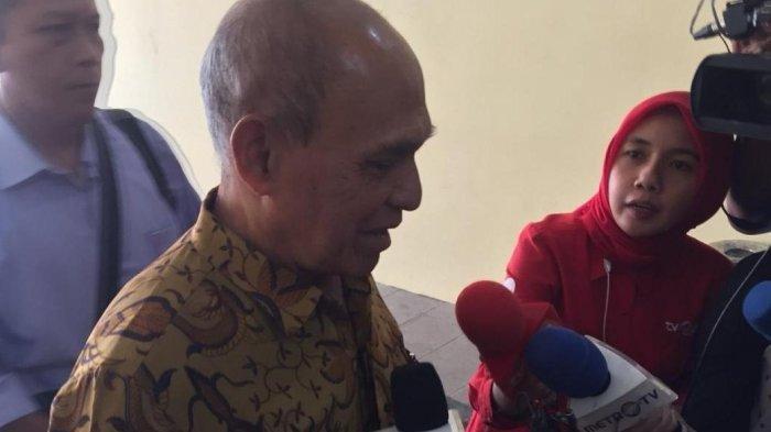 Hadiri Panggilan Bareskrim Polri, Kivlan Zen: Tuduhan Saya Melarikan Diri ke Brunei Mana Tiketnya?