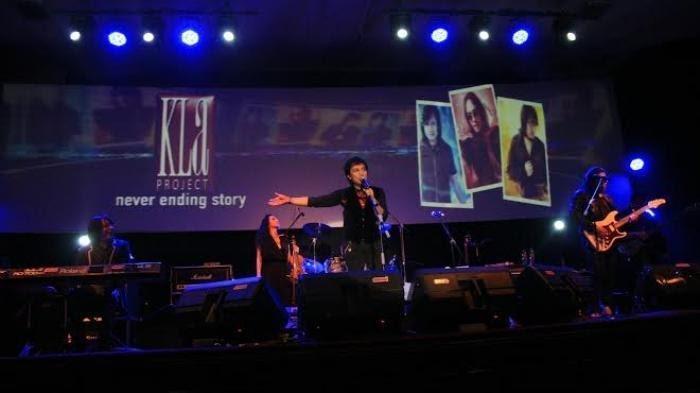 Kunci Gitar Belahan Jiwa KLa Project, Simak Lirik dan Chord Gitar Lagu Era 90