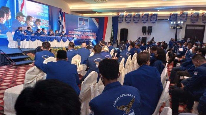 DPC Demokrat Tangsel Bakal Pecat Kadernya yang Dukung KLB Ketum Moeldoko