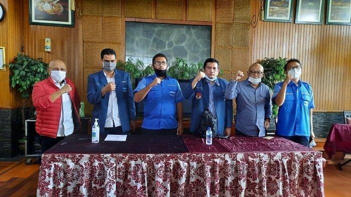 Politisi Senior Partai Demokrat Dipecat karena Dorong KLB: Ini Menunjukkan WajahSBYyang Sebenarnya