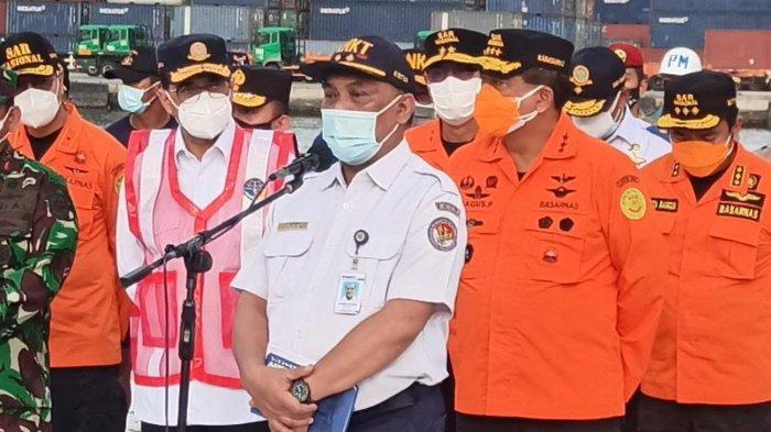 Tim DVI Pastikan Identifikasi Korban Sriwijaya Air Tetap Berjalan Meski Operasi SAR Berhenti