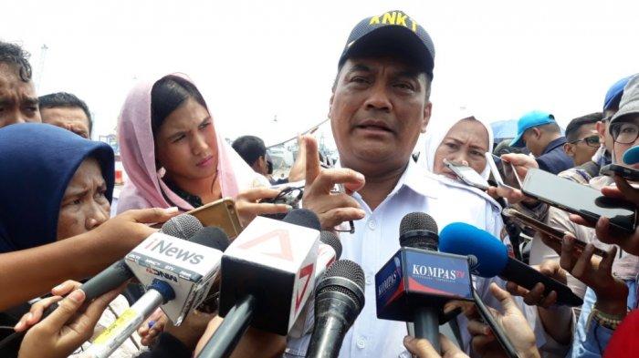 Hasil Investigasi KNKT soal Pesawat Sriwijaya SJ-182, Ada 2 Kerusakan yang Ditunda Perbaikannya