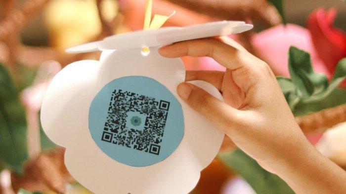 Kota Kasablanka menggelar program Spring Giveaways untuk menceriakan musim semi pengunjung melalui program belanja.
