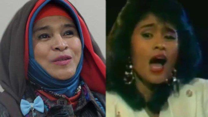 Ramai Puisinya di Malam Munajat 212, Ini Profil Neno Warisman: Penyanyi yang Beralih Jadi Politikus