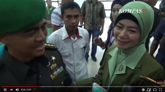 PujianMarzuki Alie untuk Kolonel Hendi setelah Dicopot Jadi Sorotan, Ini Penyebabnya