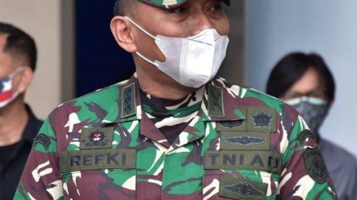 Kodam Jaya Sanksi Oknum Prajurit TNI Rekam Video Pendek Dalam Perjalanan Menuju Soekarno-Hatta