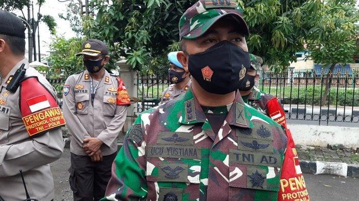 Anggota TNI Jadi Korban Saat Pengeroyokan di Trotoar Melawai Jakarta Selatan