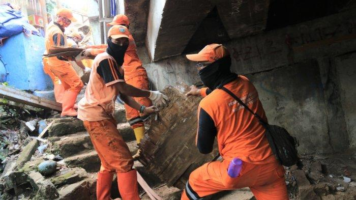 Hilangkan Stigma Kumuh, Kolong Jembatan Bekas PMKS di Jakarta Pusat Akan Disulap Jadi Taman