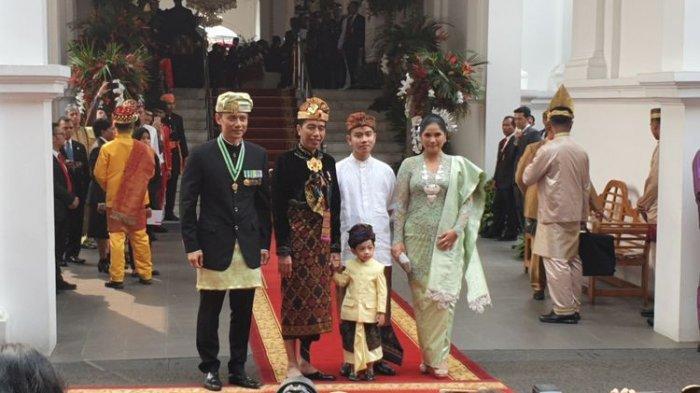 Titip Salam ke Jokowi, Ini Alasan Susilo Bambang Yudhoyono Tak Hadir di Upacara Kemerdekaan