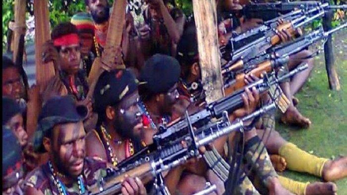 Kisah Perjuangan 12 Prajurit TNI Pukul Mundur Kelompok Bersenjata Pimpinan Egianus Kogoya di Papua