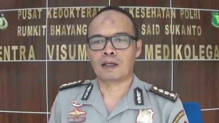 Belum Teridentifikasi, RS Polri Rekonstruksi Wajah Mayat Pria dalam Koper di Bogor
