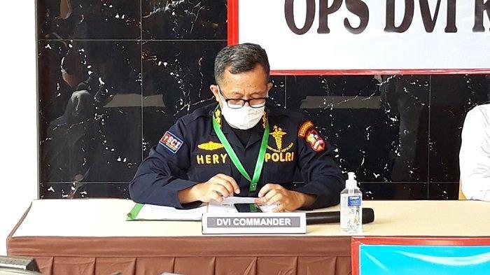 Dua Jenazah Korban Kebakaran Lapas Tangerang Belum Teridentifikasi