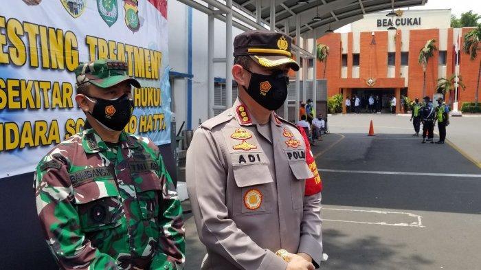16 Ribu Dosis Vaksin Sinovac Gelombang Ketujuh Mendarat di Bandara Soekarno-Hatta