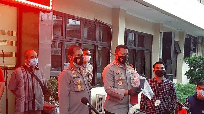 Polisi Kembali Tangkap Jambret di Tebet Jakarta Selatan, Total Ada 2 Tersangka