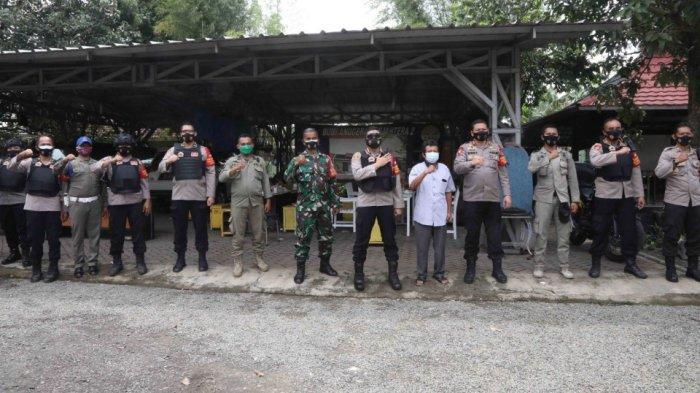 Kapolresta Tangerang Minta Anggotanya Kawal Masyarakat saat Libur Panjang