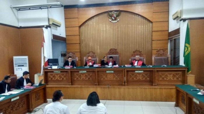 Tok! Hakim Vonis Nunung dan Suami 1,6 Tahun Rehabilitasi Narkoba di RSKO Cibubur